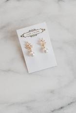 Luna & Stone Parker Earrings