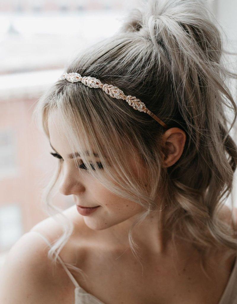 Luna & Stone Calliope Headband