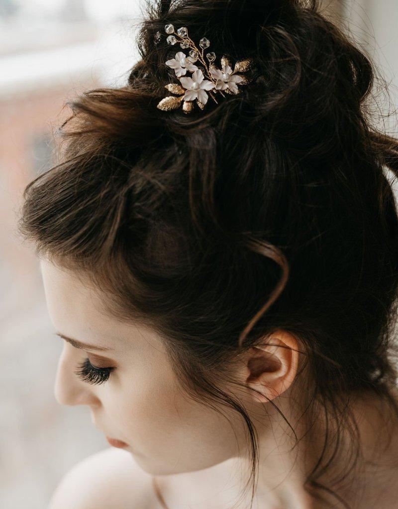 Luna & Stone Jolie Hair Pin