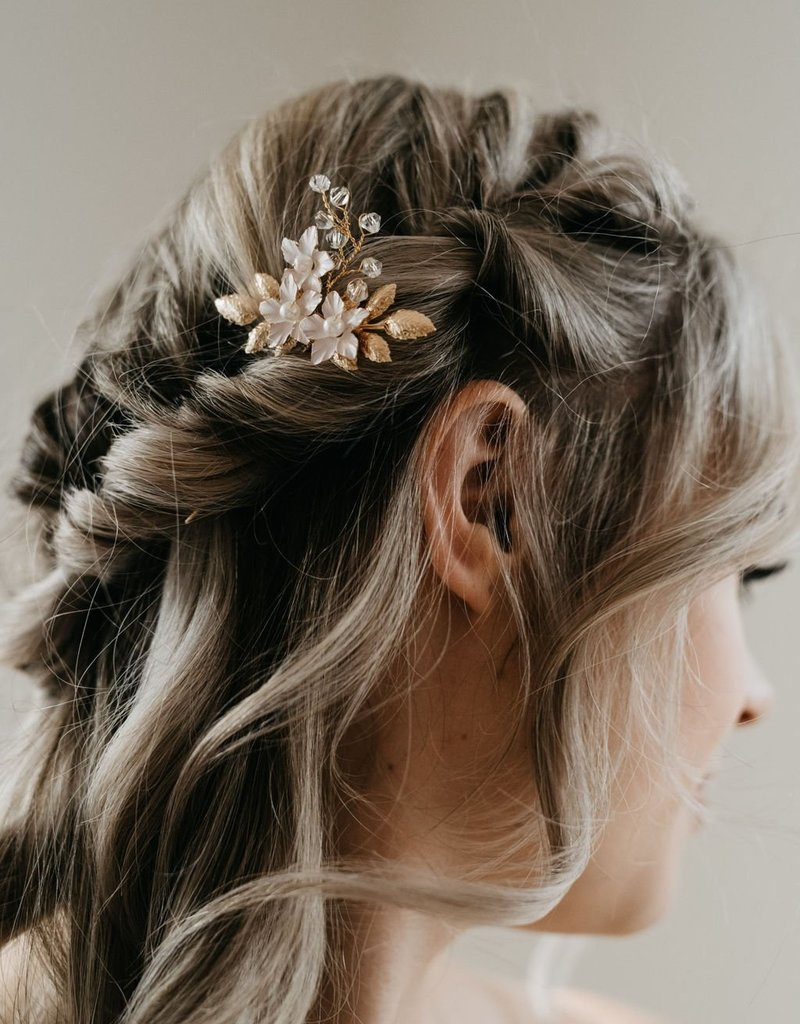 Luna & Stone Jolie Hair Pin
