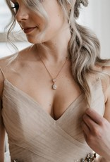 Luna & Stone Adeline Necklace