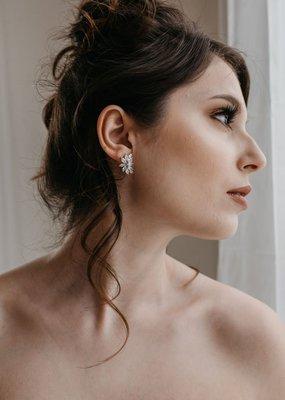 Luna & Stone Luna and Stone - Scarlett Earring