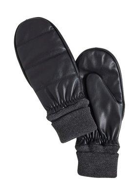 ICHI Abba Leather Gloves