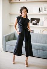 InWear Zhen Jumpsuit in Black