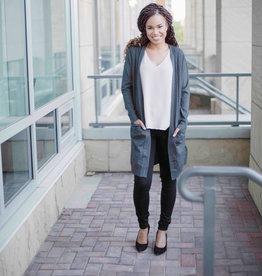 InWear Zenee Long Cardigan