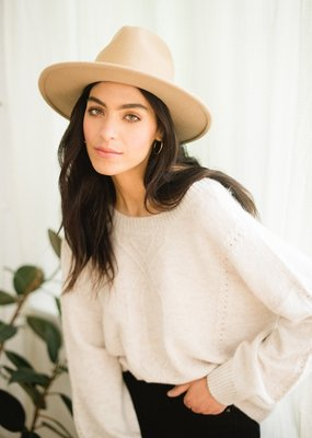 Gentle Fawn Gentle Fawn - Cosmo Sweater *More Colours*