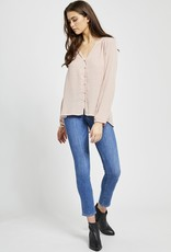 Gentle Fawn Emma Top in Blossom