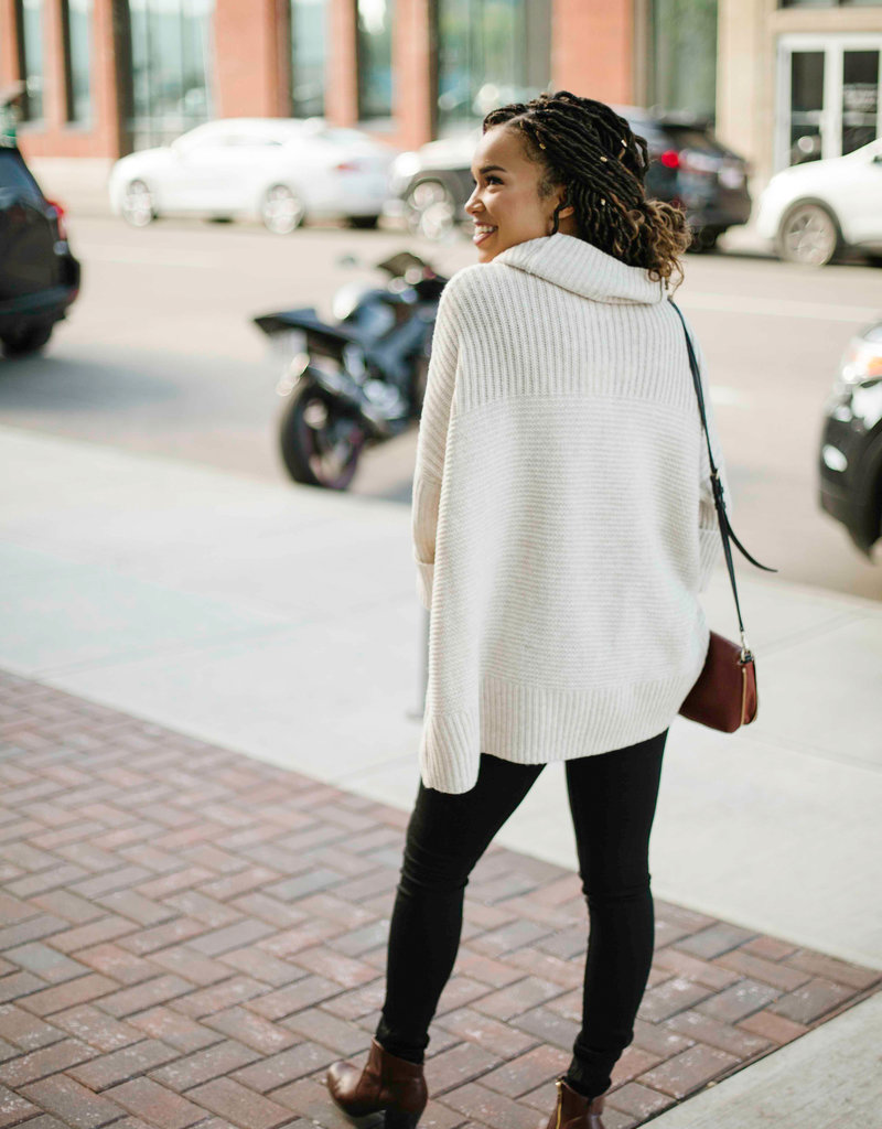 Part Two Tocca Sweater