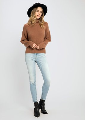 Gentle Fawn Gentle Fawn - Renfrew Sweater *More Colours*
