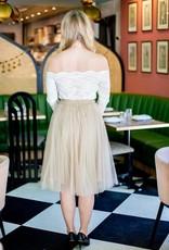 Jordan de Ruiter Bridgette Bodysuit *More Colours*