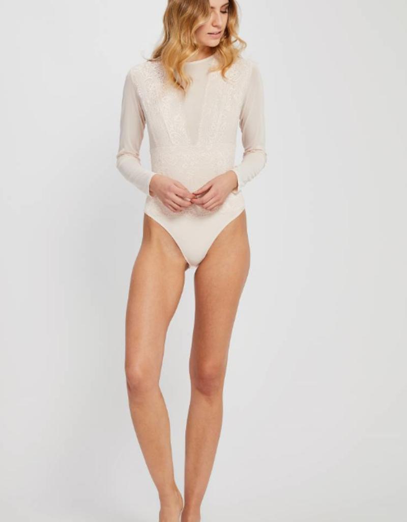 Gentle Fawn Gentle Fawn - Divinia Lace Bodysuit