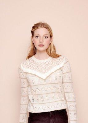 Des Petits Hauts Des Petits Hauts - Ajandie Sweater