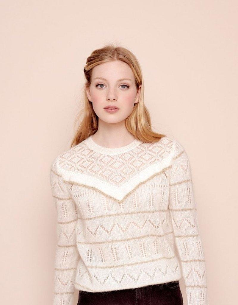 Des Petits Hauts Ajandie Sweater