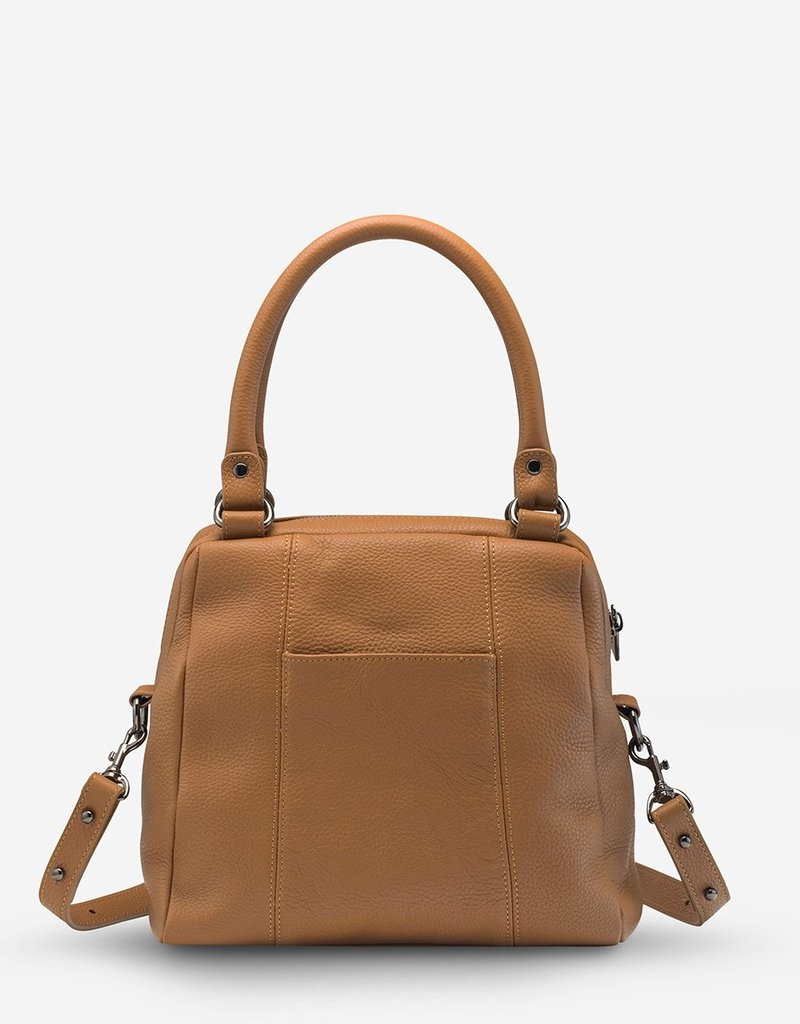 Status Anxiety Last Mountains Bag