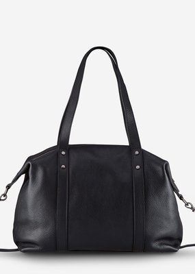 Status Anxiety Status Anxiety - Love and Lies Bag, Black