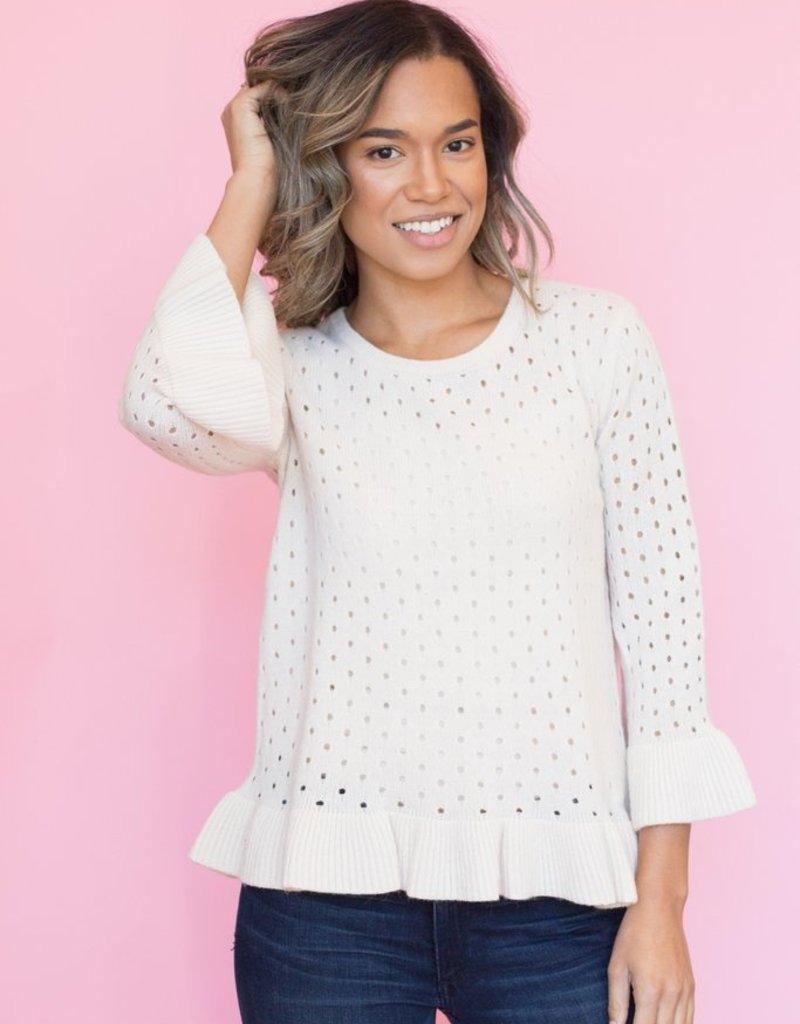 Part Two Maren Sweater
