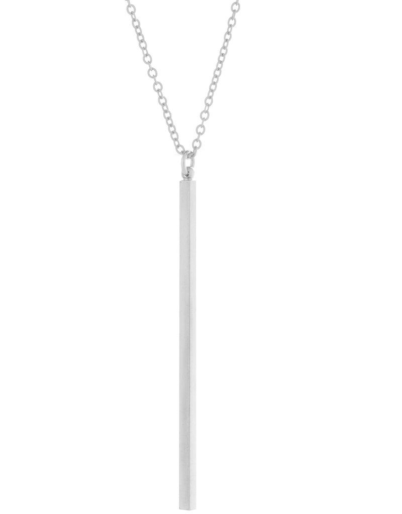 Sarah Mulder Electric Lines Necklace