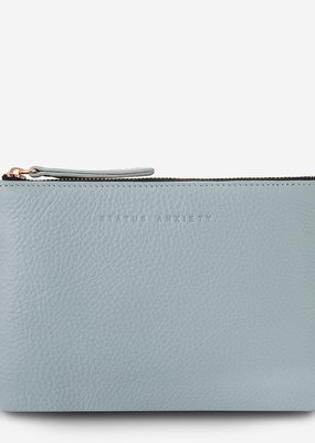 Status Anxiety Status Anxiety - Treacherous Mini Clutch