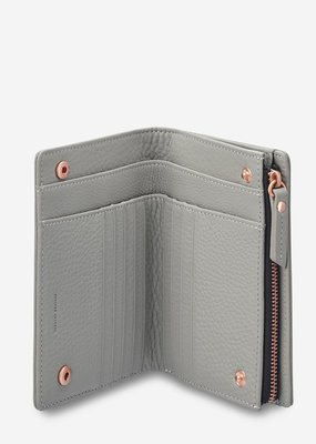 Status Anxiety Status Anxiety - Insurgency Wallet *More Colours*