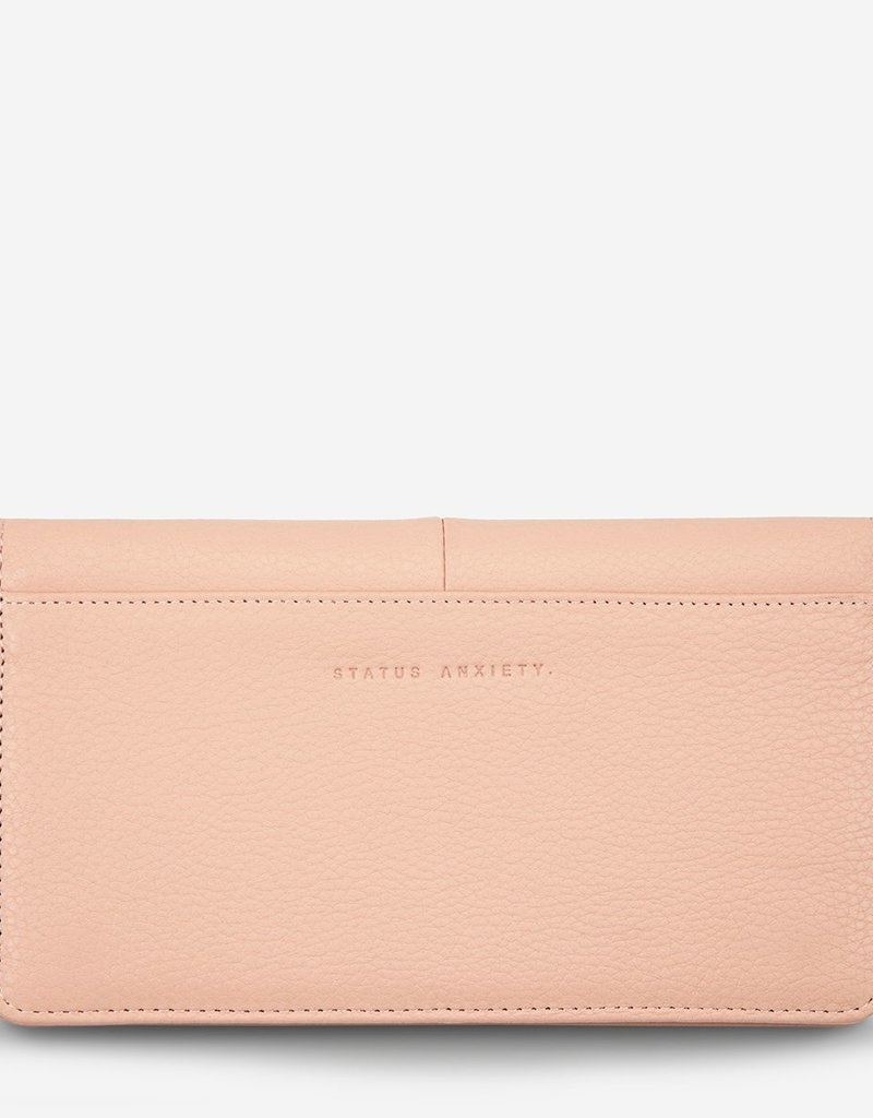 Status Anxiety Status Anxiety - Triple Threat Wallet