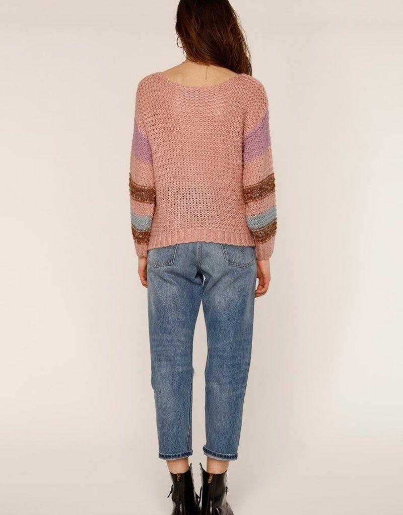 Heartloom Mae Sweater