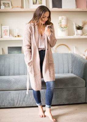 Heartloom Ramona Sweater Coat