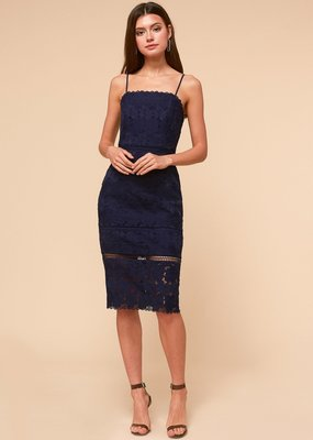 Adelyn Rae Kylene Sheath Dress
