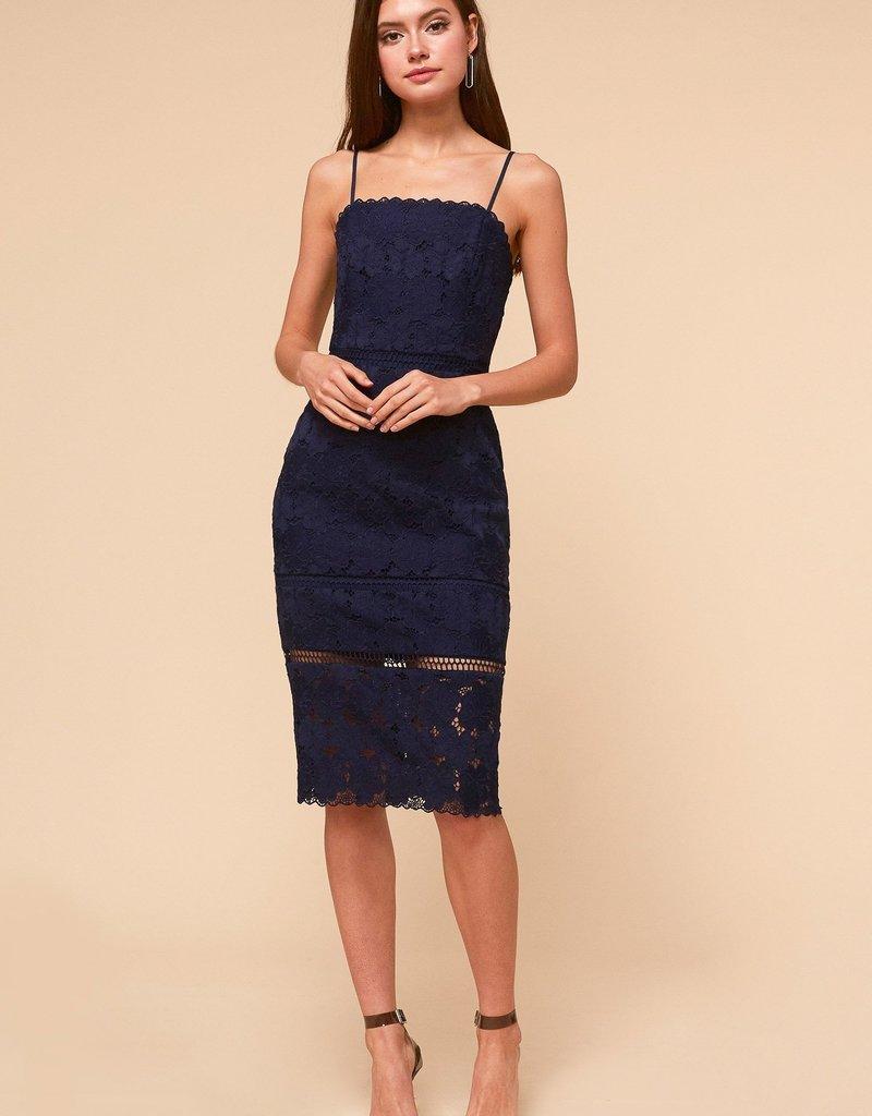Adelyn Rae Kylene Sheath Dress
