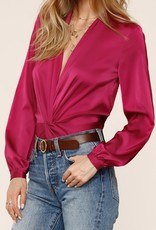 Heartloom Shera Top in Orchid