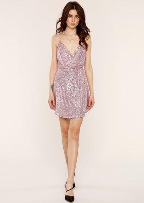 Heartloom Rue Sequin Dress