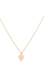Melanie Auld City Necklace - Gold