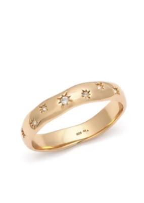 Melanie Auld Melanie Auld - Constellation Band Ring