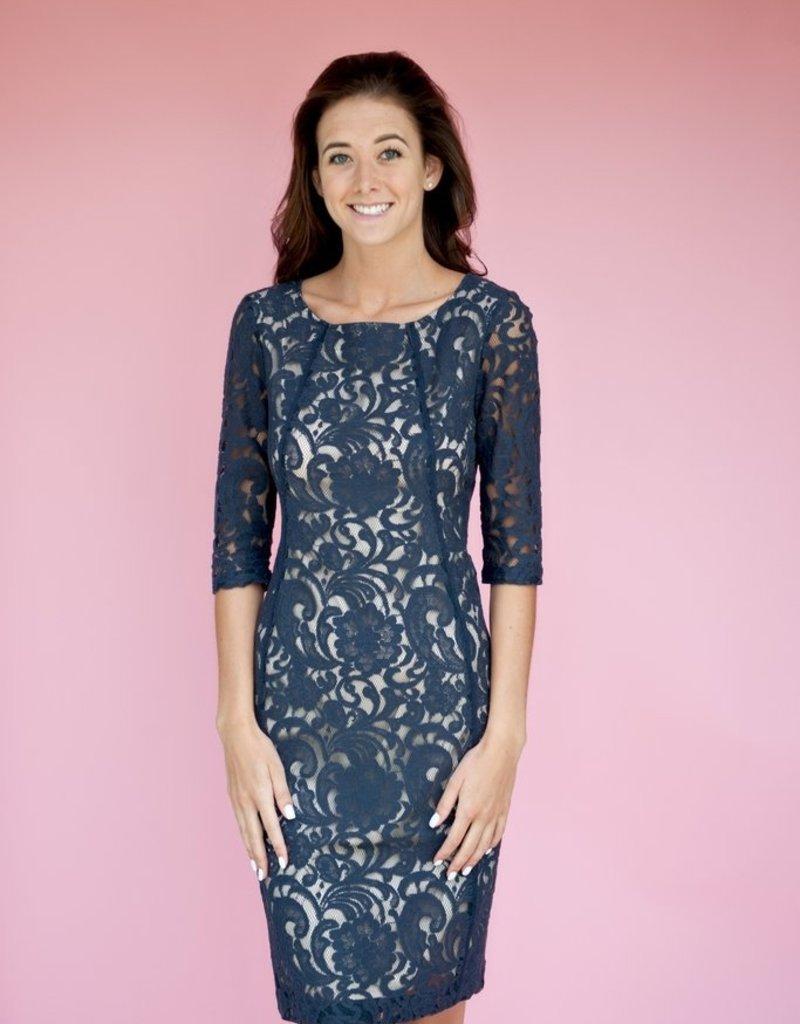 InWear Lace Patrice Dress