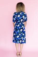 InWear Gunhild Dress in Vintage Floral