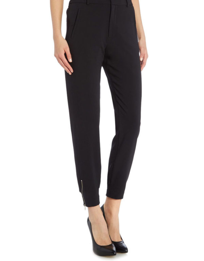 InWear Nica Pants With Bottom Zipper