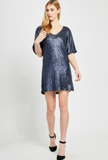 Gentle Fawn Lola Sequin Dress