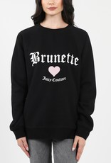 Brunette the Label Juicy Crew - Brunette