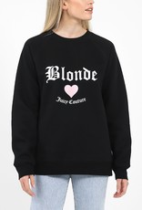 Brunette the Label Juicy Crew Black - Blonde