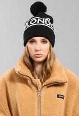 Brunette the Label Holiday Toque - Blonde