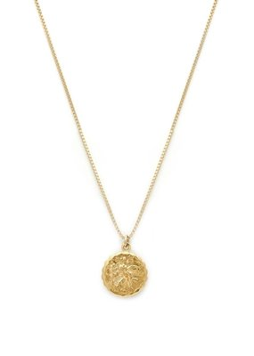Leah Alexandra Leah Alexandra - St. Christopher Necklace