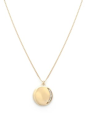 Leah Alexandra Leah Alexandra - Eclipse Necklace