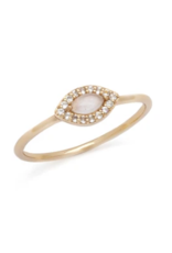 Melanie Auld Astral Ring