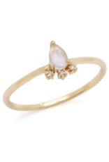 Melanie Auld Venus Ring
