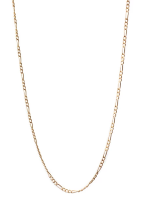 Lisbeth Augustine Chain Necklace in Gold