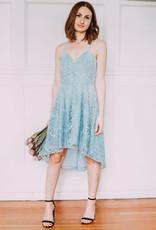 Minuet Clara Lace Dress