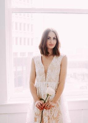 Minuet Taylor Dress