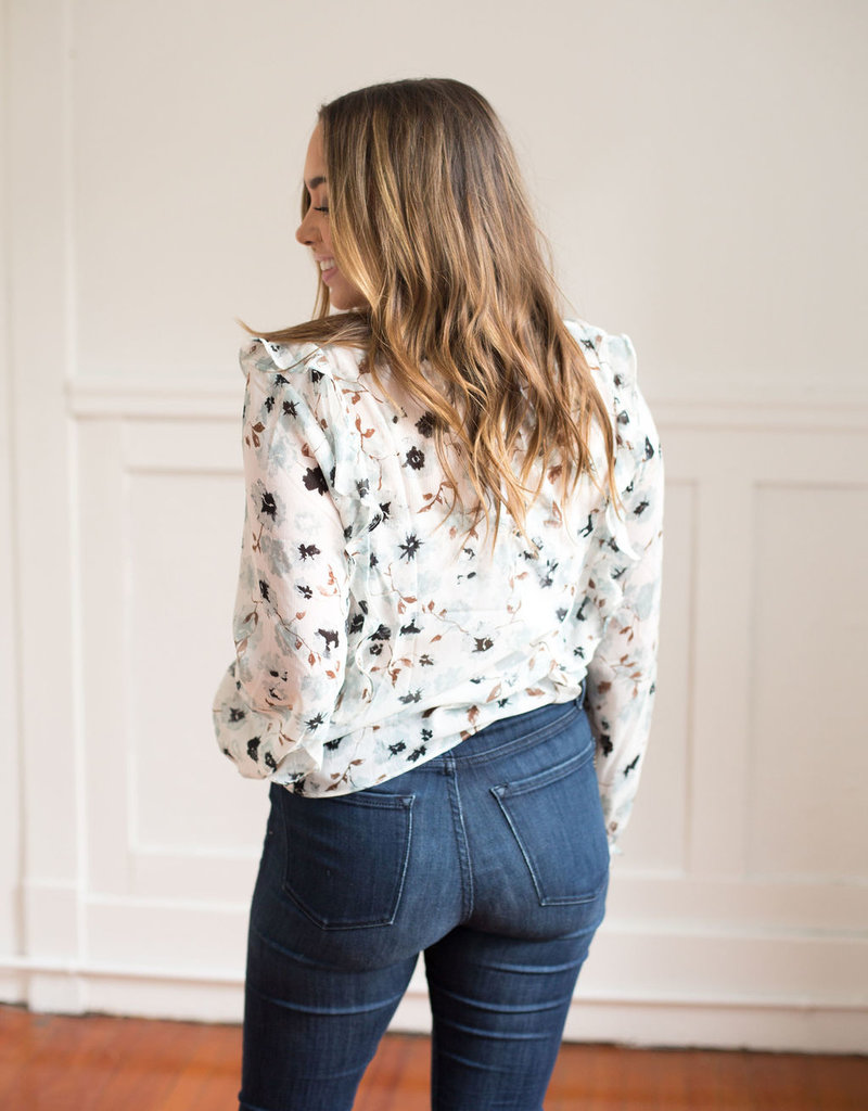 Gentle Fawn Lune Blouse