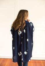 Gentle Fawn Sycamore Kimono