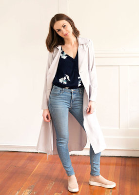 Gentle Fawn Strauss Jacket