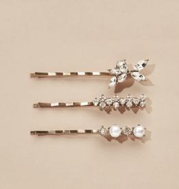 Olive & Piper Emery Hair Pin Set